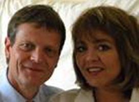 Nigel & Brenda Wale
